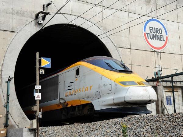 Eurotunelul – o minune inginereasca a secolului 20