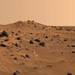Marte, viitoarea colonie a omului?