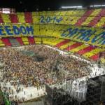 Catalonia – regiunea rebela a Spaniei