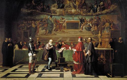 Galileo Galilei – Parintele astronomiei