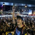 Hong Kong intre democratie si comunism