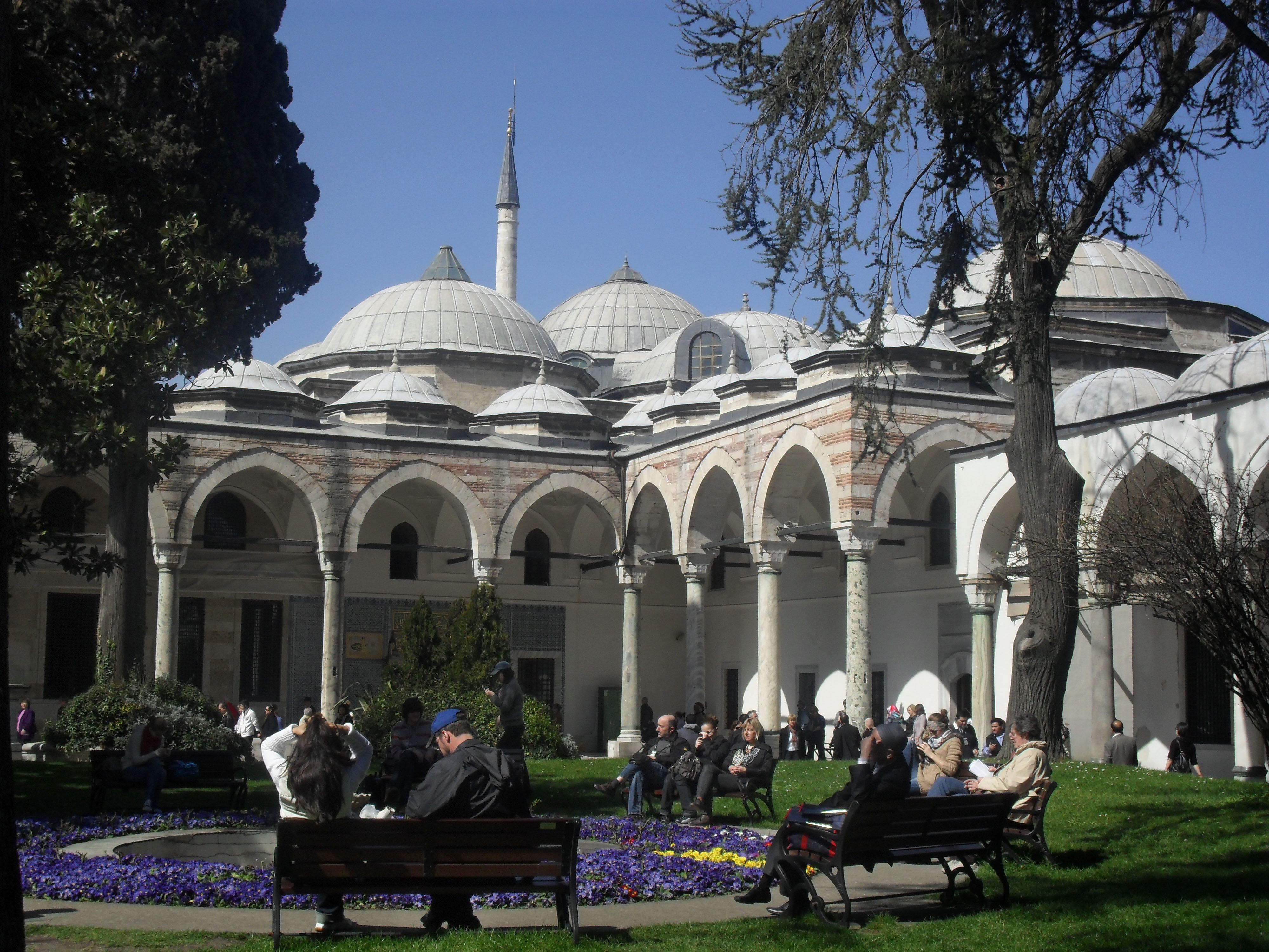 Istanbul – Orasul de pe doua continente