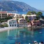 Insulele grecesti – paradisul tropical al Europei