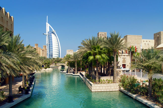 Cum a devenit DUBAI orasul bogatilor