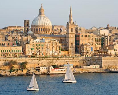 Malta – statul cavaleresc