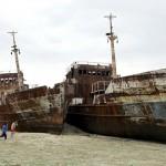 Marea Aral a secat. Un adevarat dezastru ecologic
