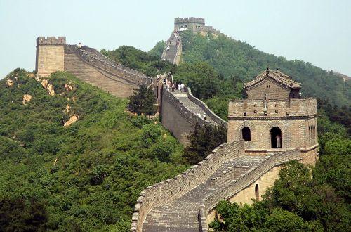 De ce a fost construit MARELE ZID CHINEZESC?