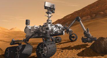 Noi dovezi privind existenţa vieții pe Marte