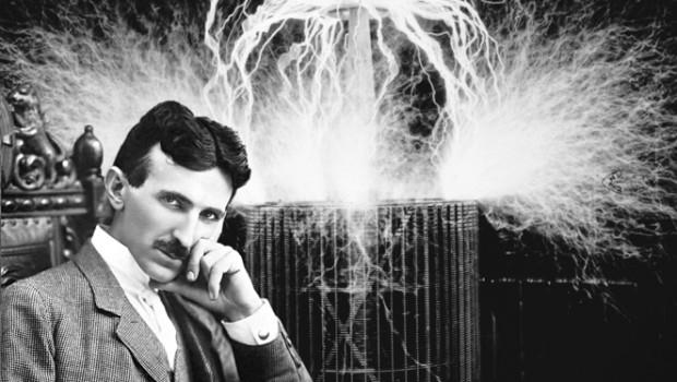 Nikola Tesla – geniul nebun al fizicii
