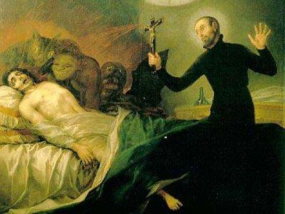 Exorcizarea – spirite malefice sau probleme psihice?