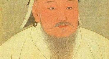 Ginghis Han – Povestea unui cuceritor