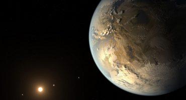 Opt noi planete favorabile habitatului uman