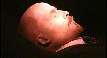 Mumia lui Lenin. Secretul îmbălsămării sovietice