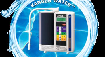 O mare descoperire medicala – Apa Kangen