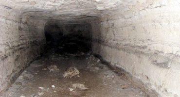 Peștera Limanu – Misteriosul oraș subteran din Dobrogea