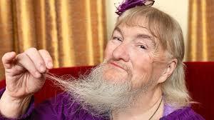 Cum arată femeia cu cea mai lungă barbă din lume? – VIDEO