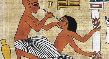 Secretele medicinei in Egiptul Antic