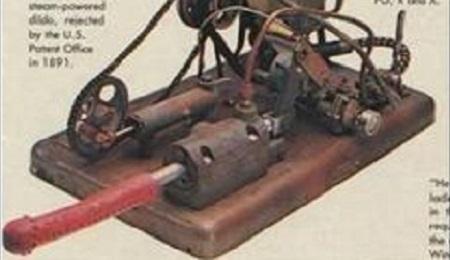 În ce scop a fost inventat VIBRATORUL?