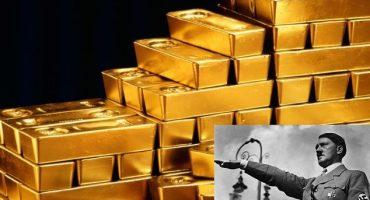 Aurul lui Hitler provenit din plombele dentare ale evreilor?