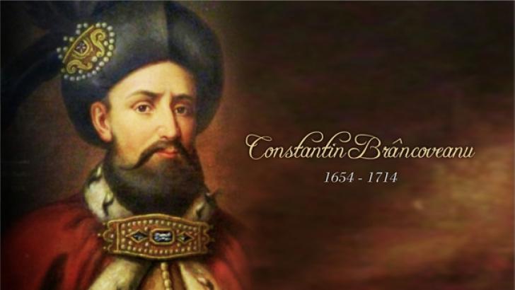 Acuzat de corupţie? De ce a fost executat Constantin Brâncoveanu?