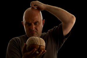 Folosim doar 10% din creier?