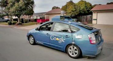 Mașina fără șofer. Mașina viitorului? (VIDEO)