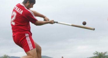 Oina – sportul național românesc uitat