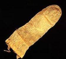 Istoria Prezervativului