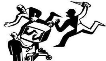 10 metode de manipulare prin intermediul presei