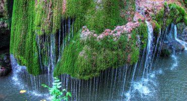 Cea mai frumoasă cascadă din lume se află în România