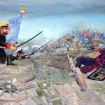 Cum a ajutat-o Rusia pe România sa obțină independența in 1877