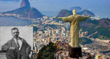 Povestea românului care a sculptat statuia Mântuitorului din Rio de Janeiro