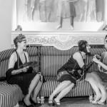 Ce sfaturi primeau femeile singure in 1938