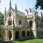 Top 10 cele mai frumoase castele din România