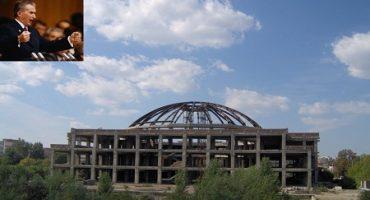 """În ce scop a construit Ceaușescu """"Circurile Foamei"""""""