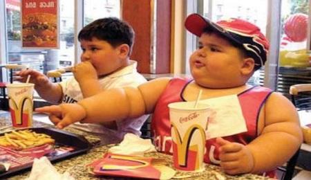 Cum a apărut mâncarea nesănătoasă