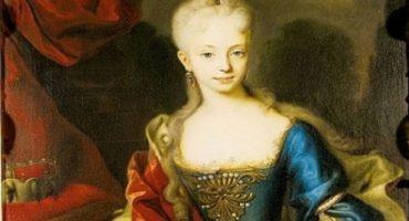 De ce a murit Maria Tereza? Adevărul despre viața amoroasă a împărătesei