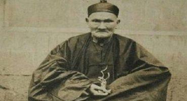 Bărbatul care a trăit 256 de ani