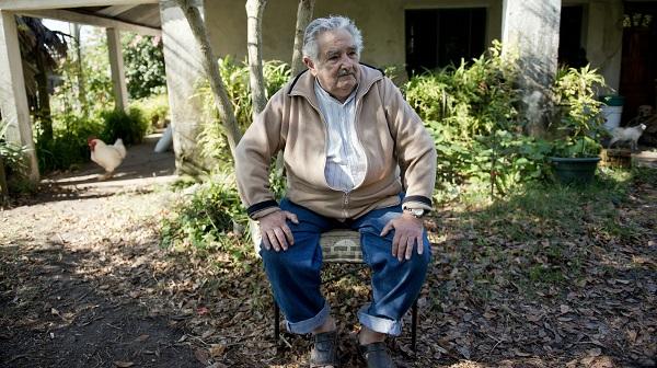Jose Mujica – Cel mai sărac președinte din lume