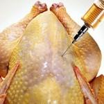 Autoritățile recunosc: Carnea de pui conține arsenic și provoacă cancer
