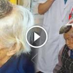 Femeia cu corn – medicii au rămas uluiți