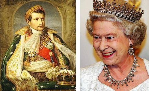 Diferența dintre un Rege și un Împărat