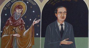 Cele mai neobișnuite picturi din bisericile românești