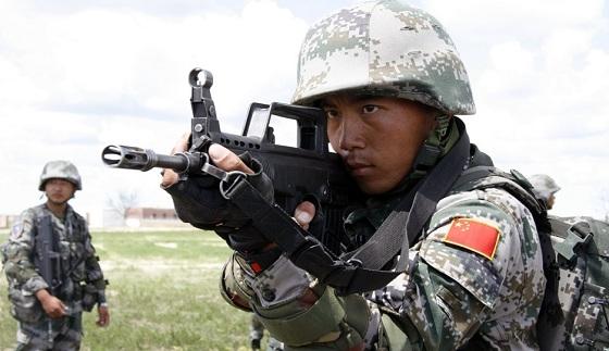 TOP 20 cele mai puternice armate din lume