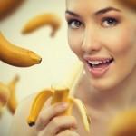 Ce se întâmplă în corpul tău dacă consumi două banane pe zi