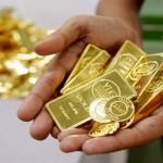 TOP 10 țări producătoare de aur