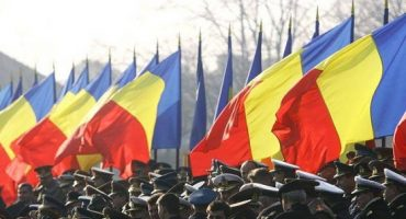 De ce steagul României este albastru galben și roșu