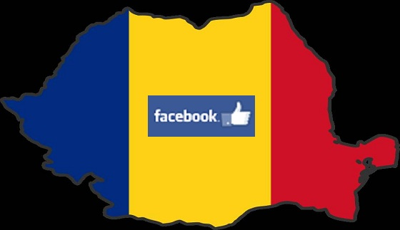 utilizatori romania facebook