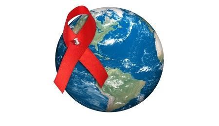 TOP 10 țări cu cei mai mulți oameni infectați cu HIV/SIDA