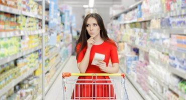 15 trucuri prin care hipermarketurile te fac să cheltui mai mulți bani